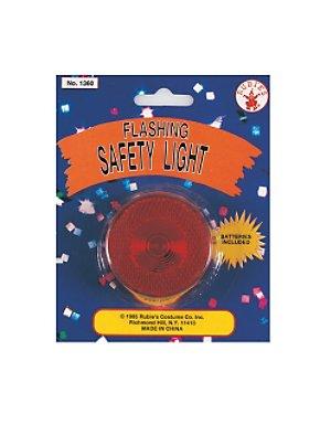 Halloween Blinking Safety Light