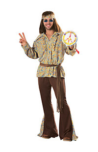 Mens 60s Costumes | 1960s Halloween Costume for Men