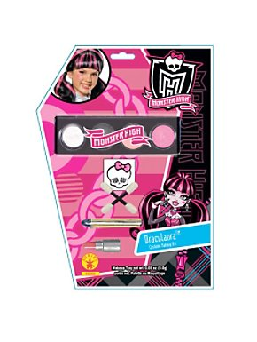 Monster High Draculaura Makeup Kit