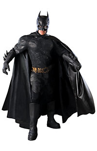 Collectors Edition Batman Costume