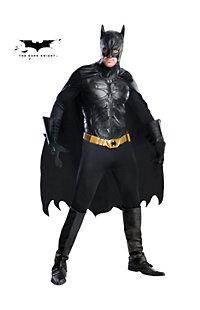 Men's Collectors Edition Batman The Dark Knight Costume