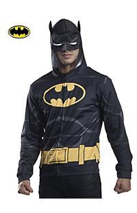 Men's Batman Adult Hoodie
