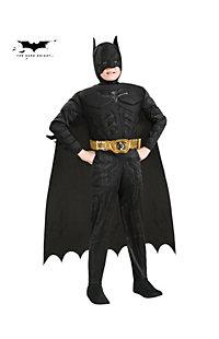 Toddler Deluxe Batman Dark Knight Rises Costume