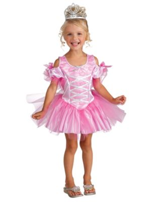 Click Here to buy Tiny Dancer Costume for Baby & Toddler from Wholesale Halloween Costumes