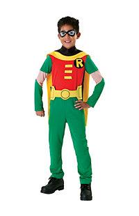 Teen Titan Robin Child