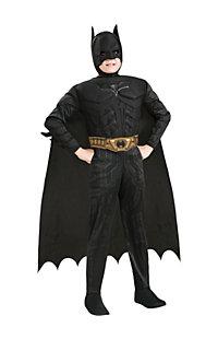 Dark Knight Batman Deluxe Muscle Chest Child