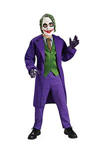 The Joker Deluxe Child