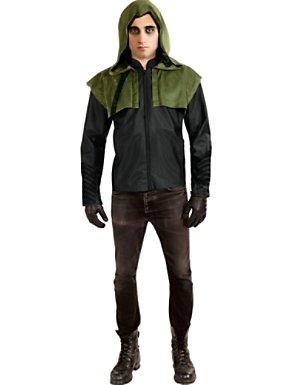 Teen Boy's Deluxe Arrow Costume