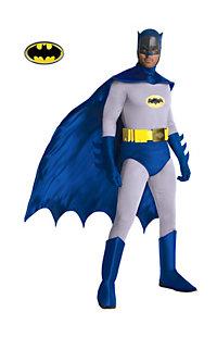 Men's Grand Heritage Batman Costume