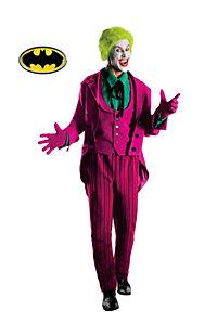 Men's Grand Heritage The Joker Costume
