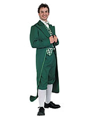 St Patricks Day Adult Leprechaun Costume