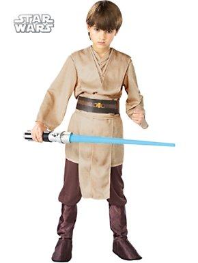 Kids Jedi Deluxe Costume