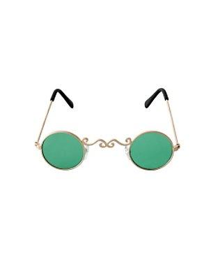 St. Patrick's Day Green Glasses