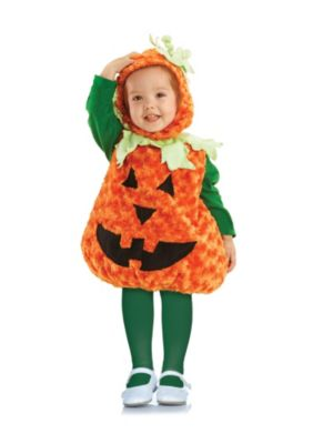 Click Here to buy Pumpkin Costume Baby & Toddlers from Wholesale Halloween Costumes