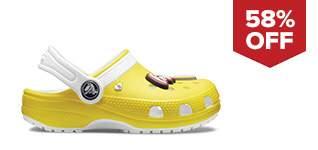 Kids' Drew Barrymore Crocs Classic Clog