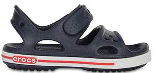 "Crocbandâ""¢ II Sandal"