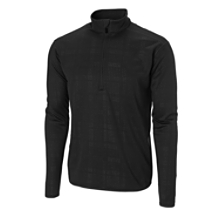 CB DryTec Approach Half Zip Fleece