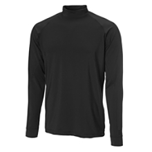 CB DryTec L/S Tour Compression Mock