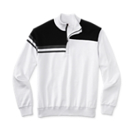 Caliber Half Zip Wind Sweater