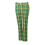 Acclaim Plaid Ankle Pant
