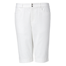 CB DryTec White Field Short
