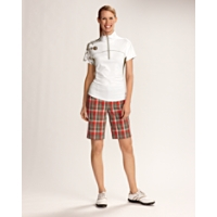 CB DryTec Mara Plaid Short