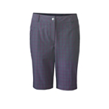 CB DryTec Katie Plaid Short