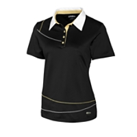 CB DryTec S/S Gold Swing Polo