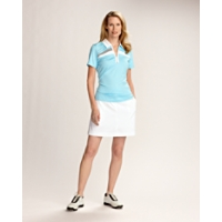 CB DryTec S/S Motive Polo