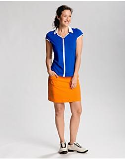 Annika C/S Azula Polo