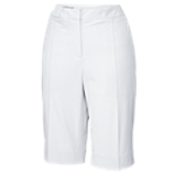 CB DryTec White Pintuck Short