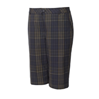 Truce Plaid Short
