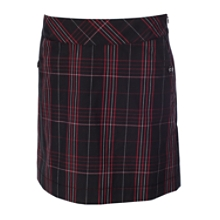 Annabel Patterned Skort