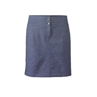 CB Drytec Tiffany Denim Skort