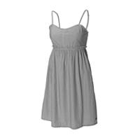 Seventh Inning Sun Dress