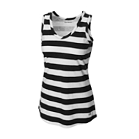S/L Rookie Stripe Tank