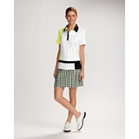 CB DryTec S/S Intersect Polo
