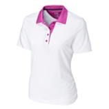 CB DryTec S/S Gum Drop Polo