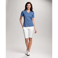 CB DryTec Luxe Element Jacquard Polo