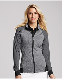 Lena Full Zip