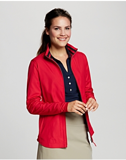 Nine Iron Full-Zip Jacket