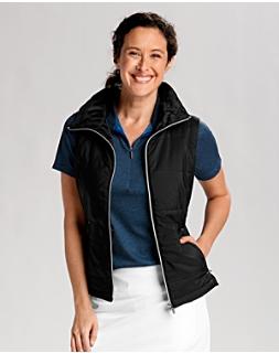 CB WeatherTec Claudia Quilted Vest
