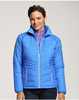 CB WeatherTec Barlow Pass Jacket