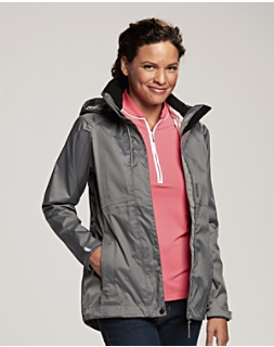 CB WeatherTec Trailhead Jacket