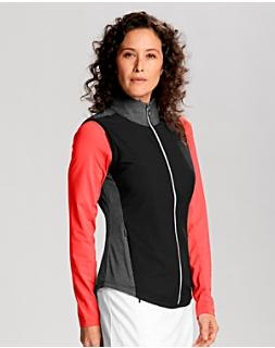 Laura Hybrid Vest