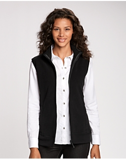Cedar Park Full Zip Vest