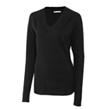 Meridian V-neck Sweater
