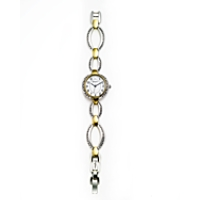Brighton Alta Bracelet Watch