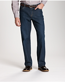 B&T Greenwood Denim