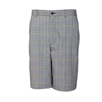 CB DryTec Tofino Plaid Short